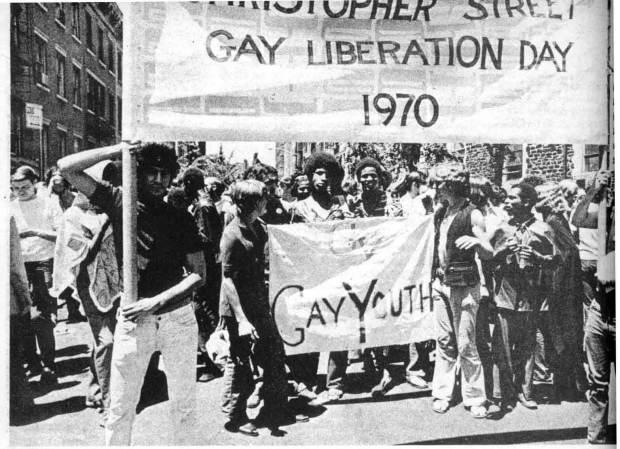 El Orgullo Gya se celebra desde hace décadas en todo el mundo